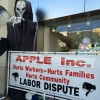apple labor issues Child labour uncovered in apple's supply chain  and stepped up measures to weed out bad practice including hiring an independent auditor, the fair labor.