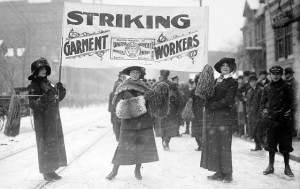 1913_Rochester_Garment_Workers_Strike
