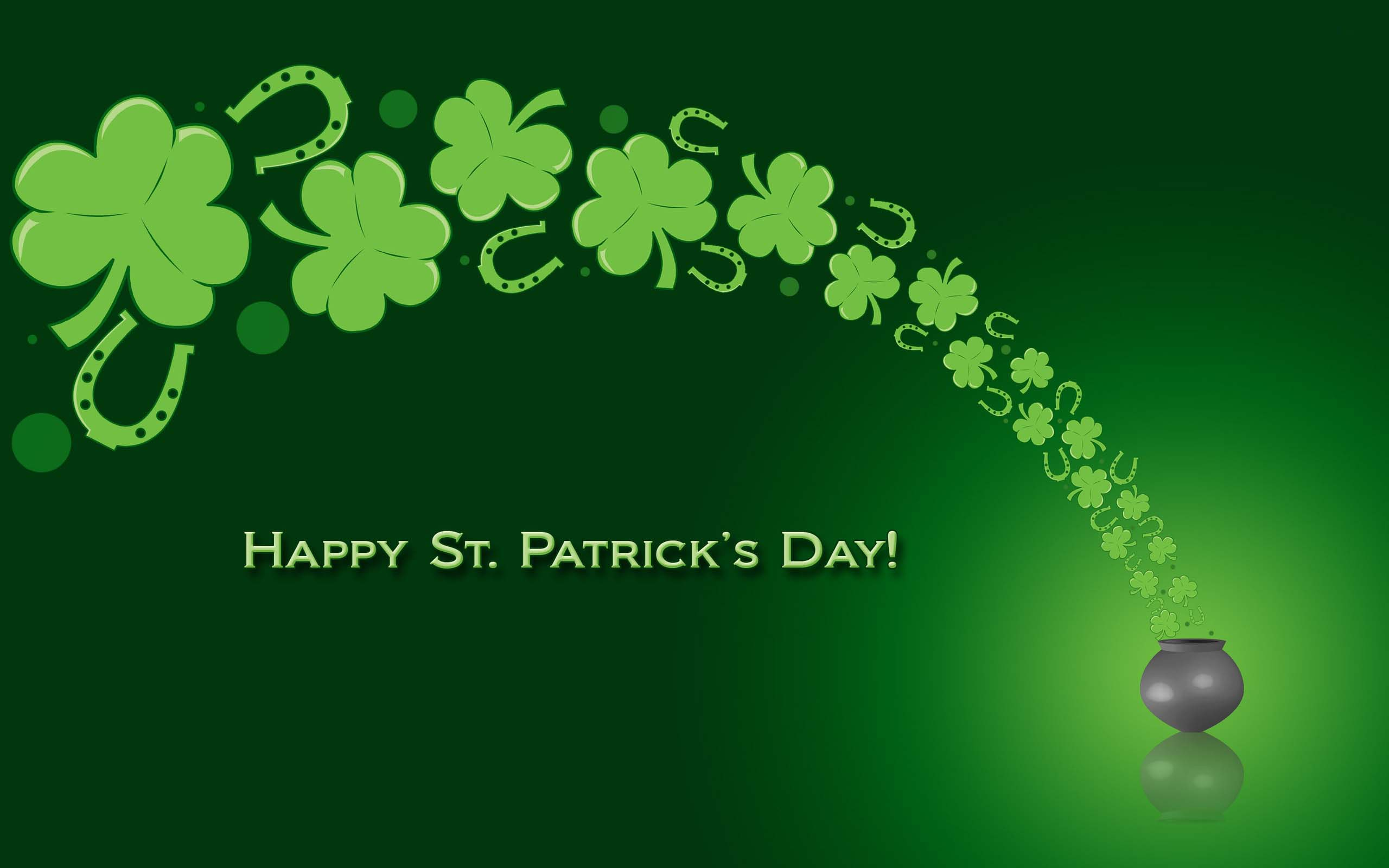 Happy St Patrick S Day From Cue Inc Cue Inc