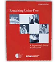 Remaining Union-Free: A Supervisor's Guide